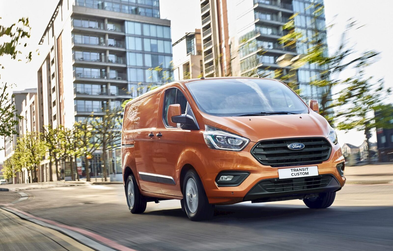 Ford Business Weeks 14.-31. Mai